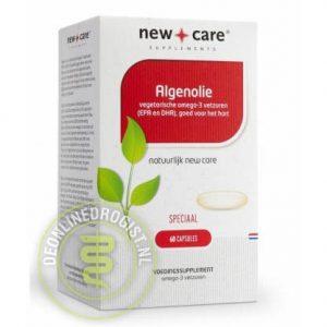 New Care Algenolie Capsules 60st