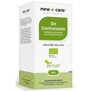 New Care De Gastronoom