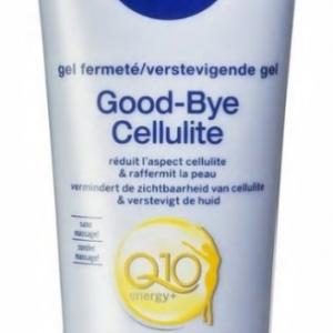 Nivea Goodbye Cellulite Verstevigende Gel