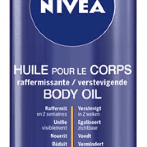 Nivea Q10 Plus Verstevigende Body Olie