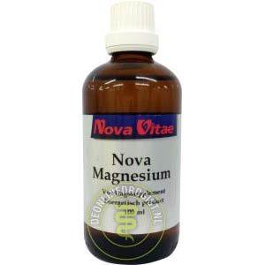 Nova Vitae Nova Magnesium