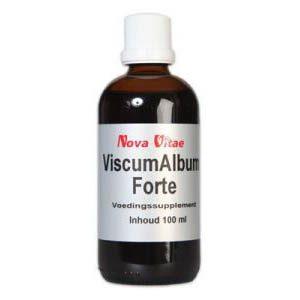 Nova Vitae Viscum Album Forte 100ml