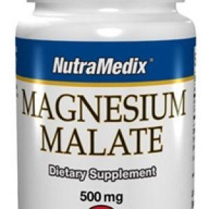 Nutramedix Magnesiummalaat Capsules