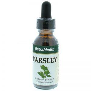 Nutramedix Parsley Detox 30ml
