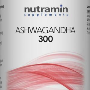 Nutramin Ashwagandha 300 Capsules