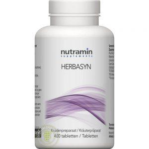 Nutramin Herbasyn Tabletten