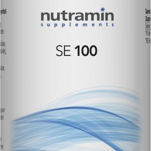 Nutramin Se 100 Tabletten
