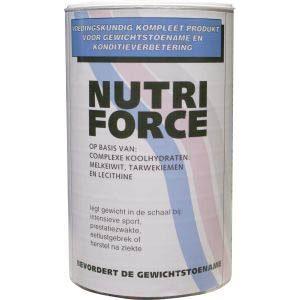 Nutriforce