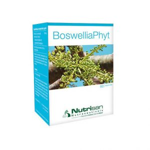 Nutrisan BoswelliaPhyt Capsules