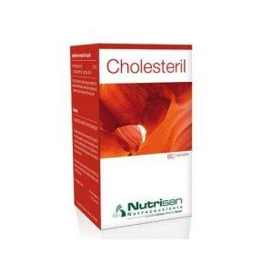 Nutrisan Cholesteril Capsules