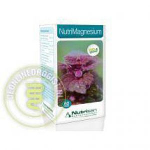 Nutrisan NutriMagnesium Tabletten