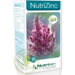 Nutrisan NutriZinc Capsules
