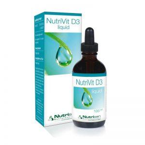 Nutrisan Nutrivit D3 Liquid