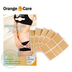 Orange Care Afslankpleisters
