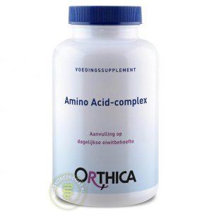 Orthica Amino Acid Complex Tabletten