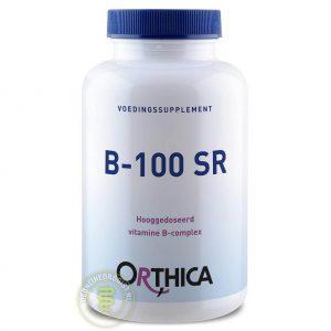 Orthica B-100 SR Tabletten 120st