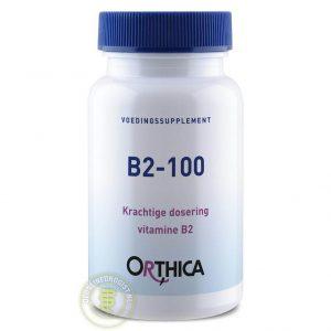 Orthica B2-100 Tabletten