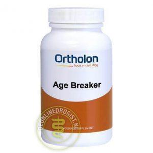 Ortholon Age Breaker Vegetariche Capsules 60st