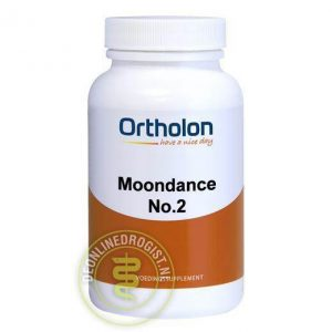Ortholon Moondance 2 Vegetarische Capsules 30st