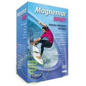 Orthonat Magnemar Sport Capsules 90st