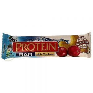 Oskri Proteine Reep met Cashew