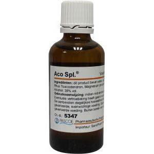 Pascoe Aconitum Similiaplex