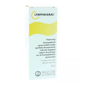 Pascoe Lymphdiaral 50ml