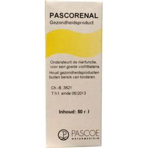 Pascoe Pascorenal
