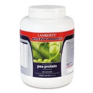 Pea Proteinepoeder