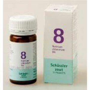 Pfluger Celzout 08 Natrium Chloratum D6 Tabletten
