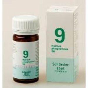 Pfluger Celzout 09 Natrium Phosphoricum D6 Tabletten