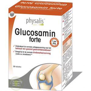 Physalis Glucosamin Forte Tabletten