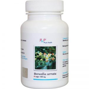 Phyto Health Boswellia Serrata 500mg