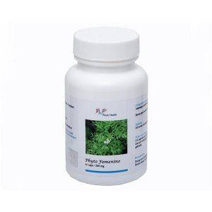 Phyto Health Pharma Phyto Femenino Capsules