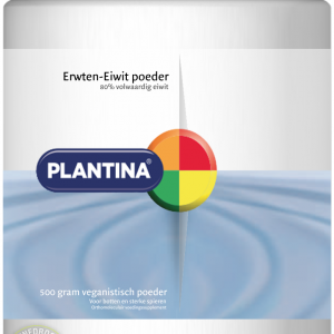 Plantina Erwten-Eiwit Poeder
