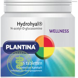 Plantina Wellness Hydrohyal__ Tabetten