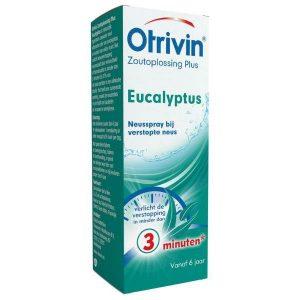 Plus eucalyptus
