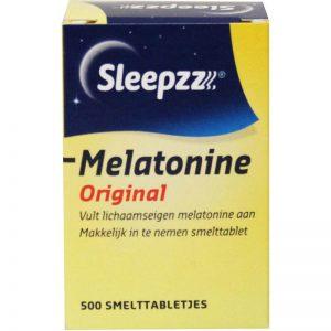 Power sleep 0.29 mg