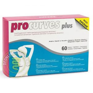Procurves Plus Tabletten 60st