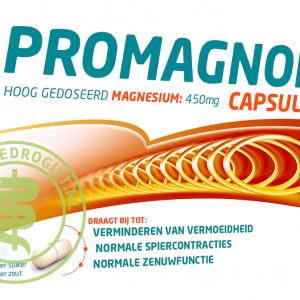 Promagnor Capsules