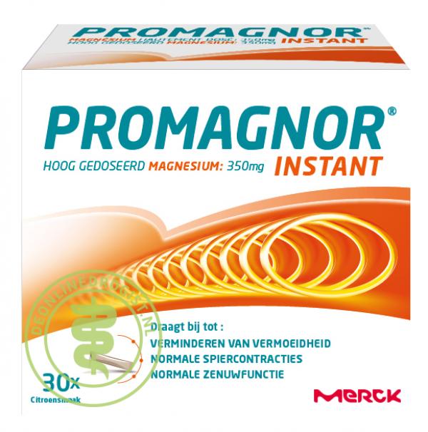 Promagnor Instant Sticks