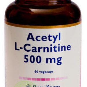 Proviform Acetyl L-Carnitine Capsules 60st