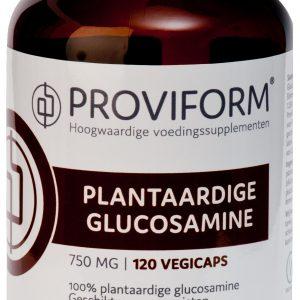 Proviform Plantaardige Glucosamine 750mg Vegicaps 120st