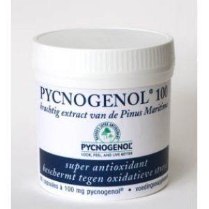 Pycnogenol 100 Capsules 30st