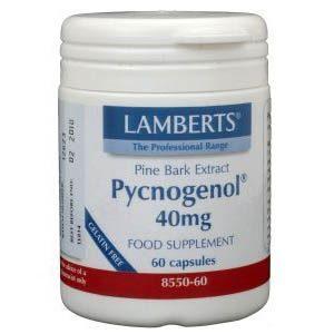 Pycnogenol 40 mg