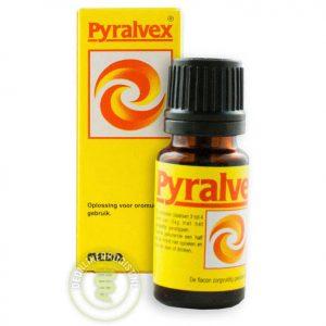 Pyralvex Mondvloeistof 10ml