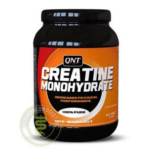 Qnt Creatine Monohydrate Poeder 800gr