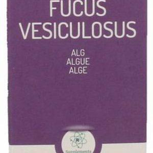 RP Vitamino Analytic Oligoplant Fucus Vesiculosus