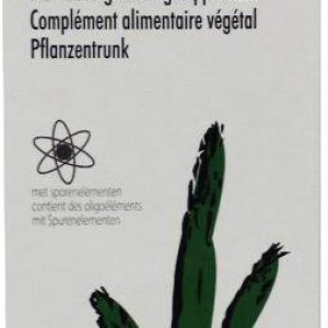 RP Vitamino Analytic Oligoplant Urtica Dioica 120ml