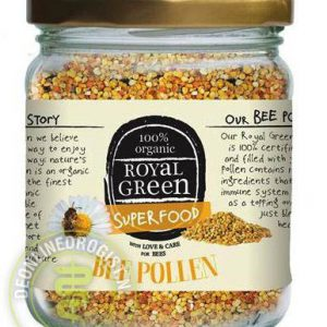 Royal Green Bijenpollen 120gr